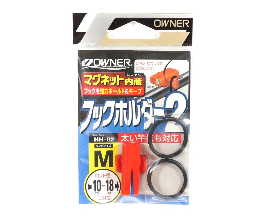 Тримач магнітний Owner Hook Holder with Magnet (HH-02) M