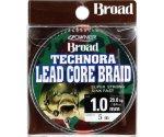 Ледкор Owner Broad Technora Lead Core 5м 1мм