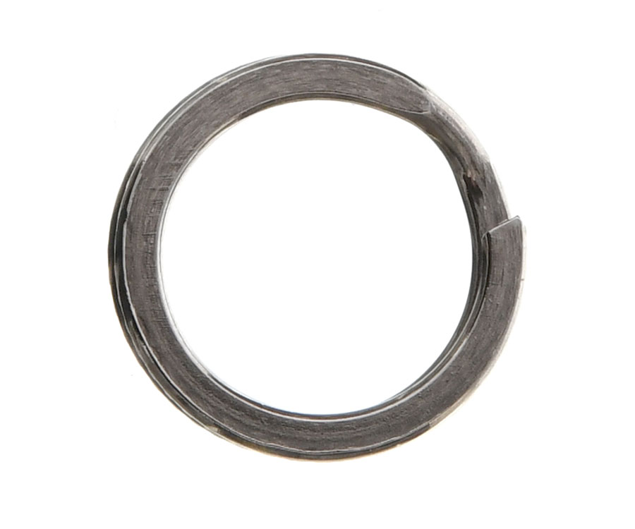 Кольца Просто снастi Split Ring #5 Nickel
