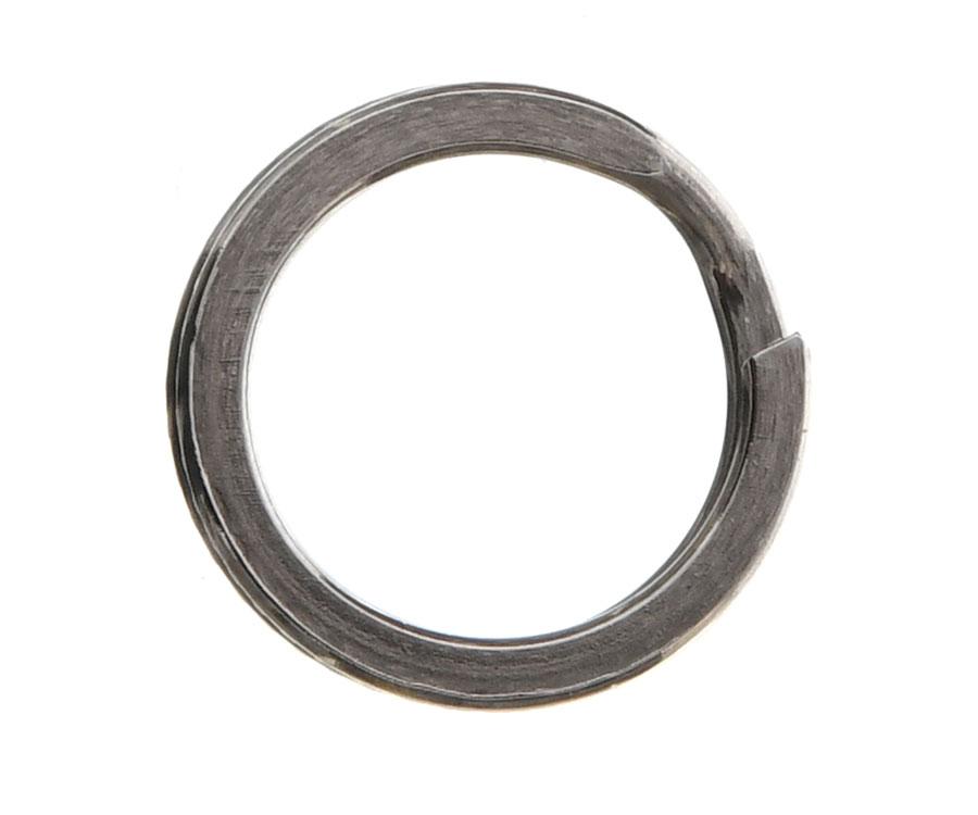 Кольца Просто снастi Split Ring #6 Nickel