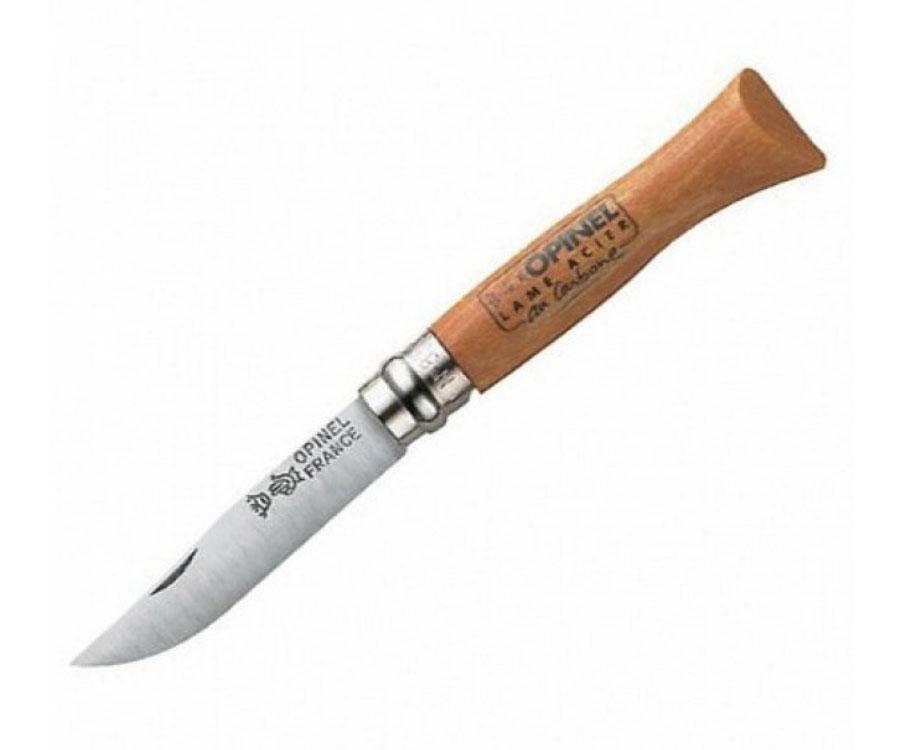 Нож Opinel 8 VRN