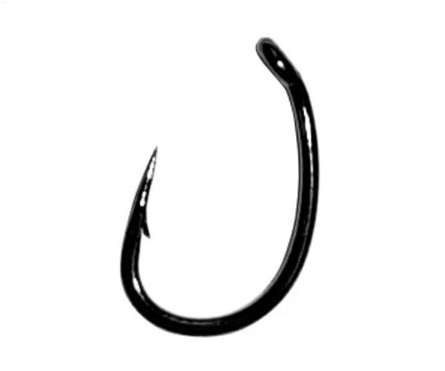 Крючок Gamakatsu G-Carp Super Rig Hook №1