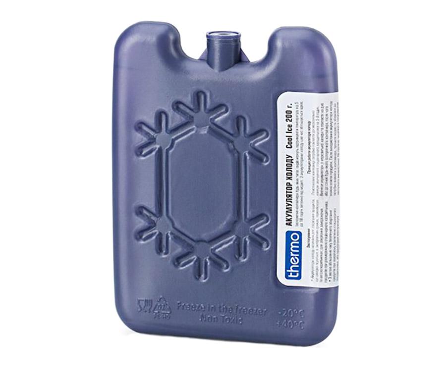 Аккумулятор холода Thermo Cool-ice 6х200г