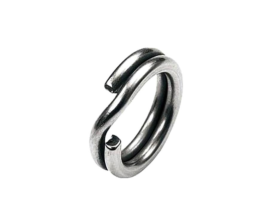 Кольца заводные Owner Split Ring Regular №4