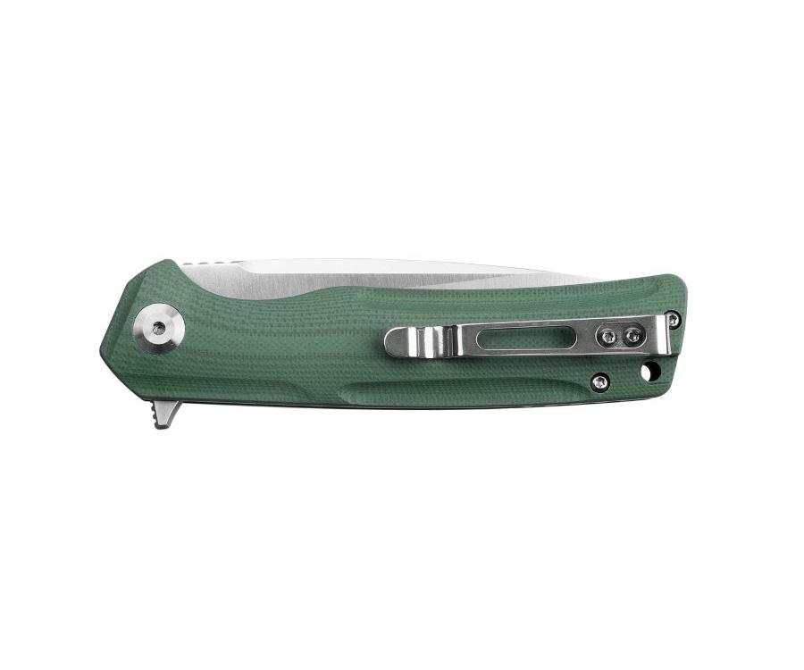 Нож складной Ganzo Firebird FH91 Зеленый