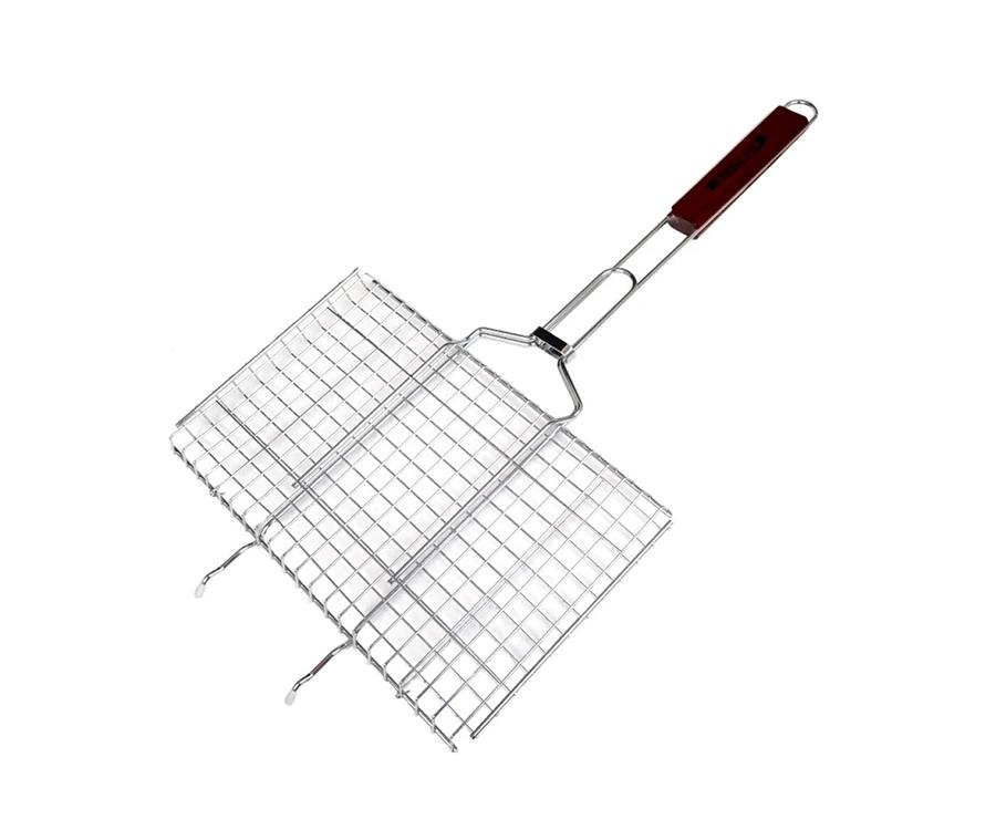 Двойная решетка-гриль Grill Me BQ-031