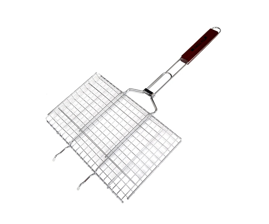 Двойная решетка-гриль Grill Me BQ-037