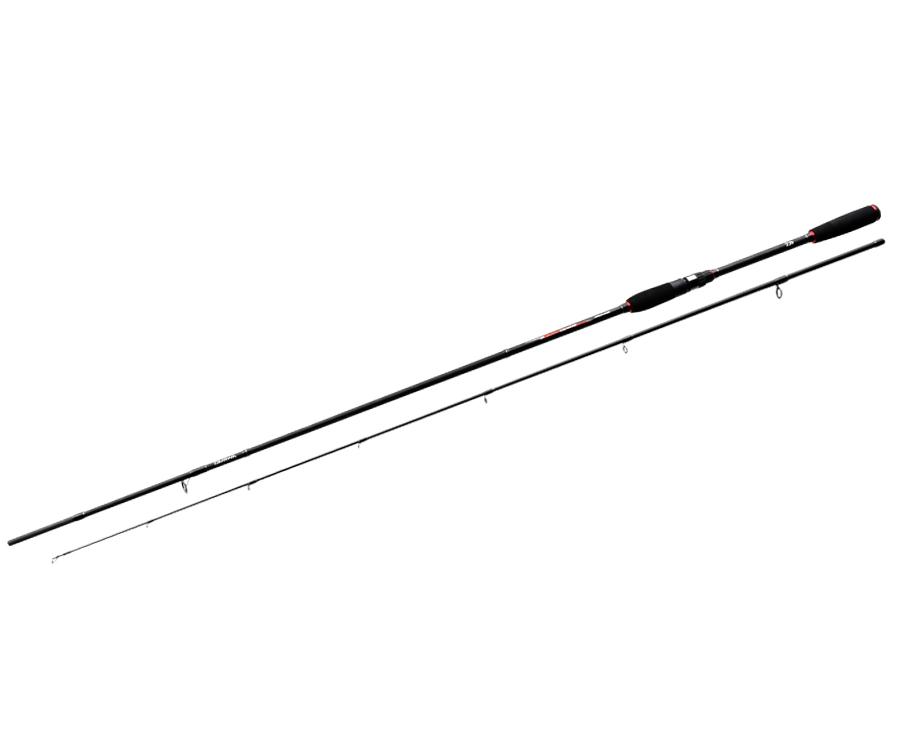 Спиннинговое удилище Daiwa Crossfire Jigger 2.4м 5-25г