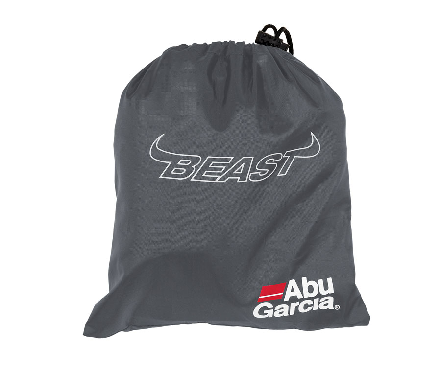 Якорь-парус Abu Garcia Beast Pro Drogue 80x80см grey