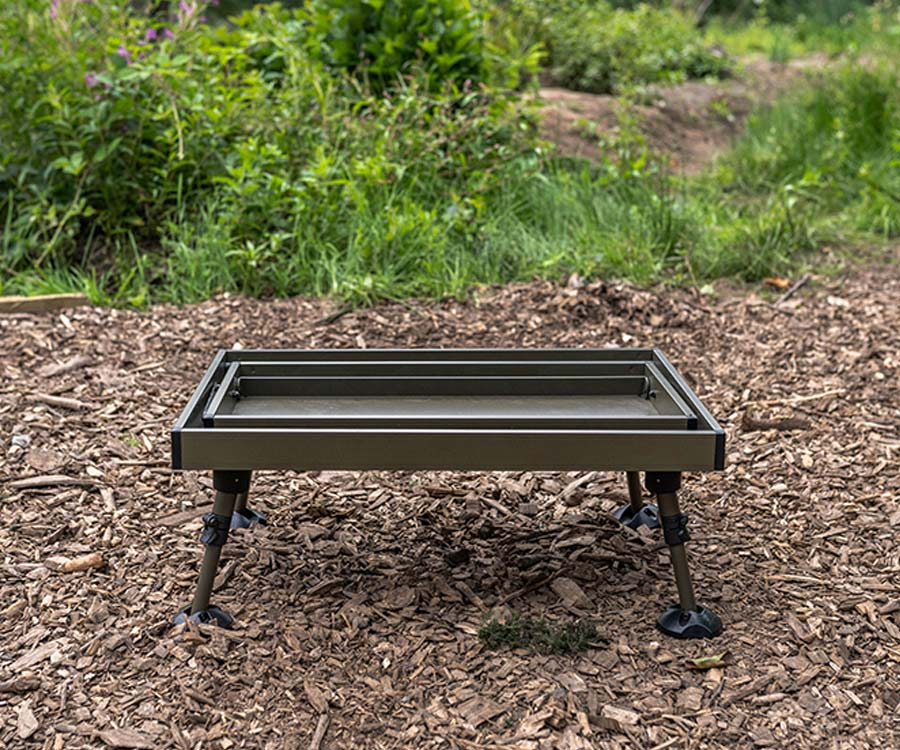 Стол монтажный Avid Carp Double Decker Bivvy Table
