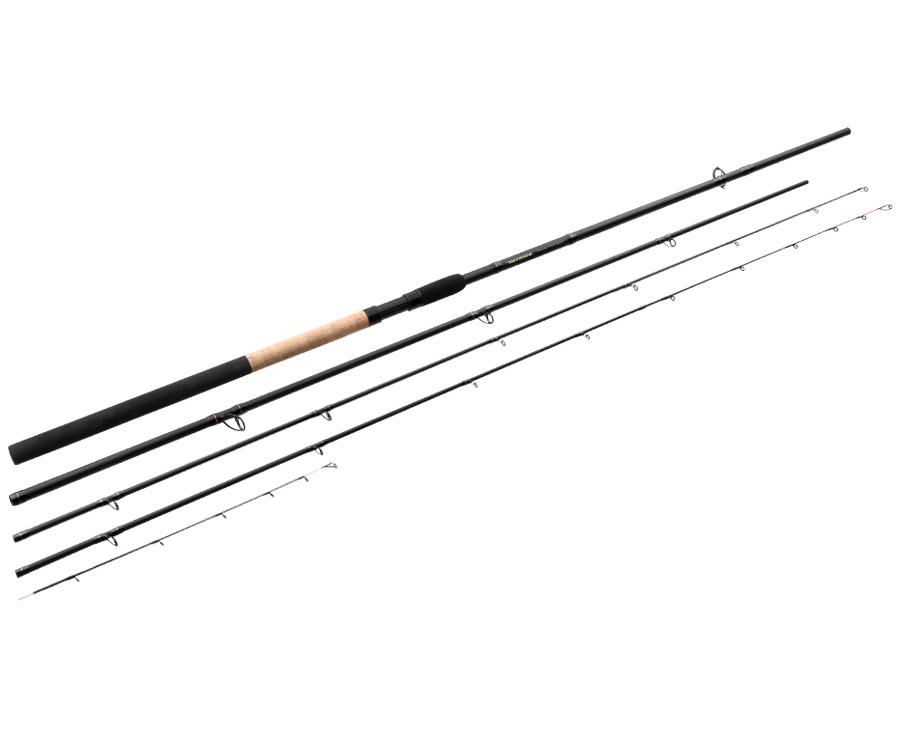 Фидерное удилище Flagman Patriot Twin Tip Avon/Quiver Feeder/Carp3.9м3.5lb 150г