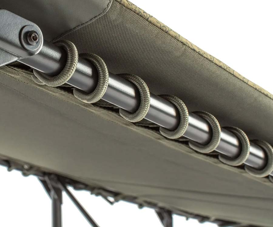 Раскладушка Nash Tackle Bedchair 198х75х32см