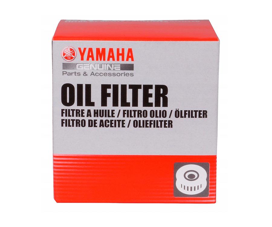 Фильтр масляный Yamaha 7100