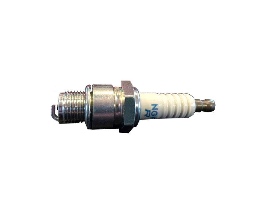 Свеча зажигания Yamaha NGK BR8HS ключ 20.8мм 12.7/14мм