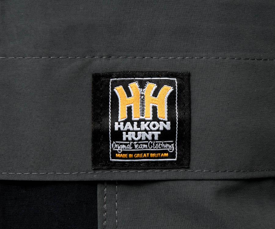 Штаны Guru Gore-Tex Halkon Hunt Bib & Brace M