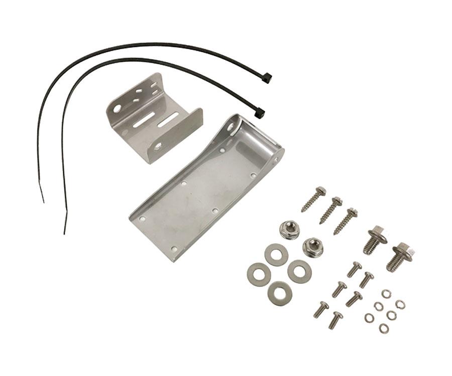 Крепление Humminbird Metal Transom Mounting Bracket