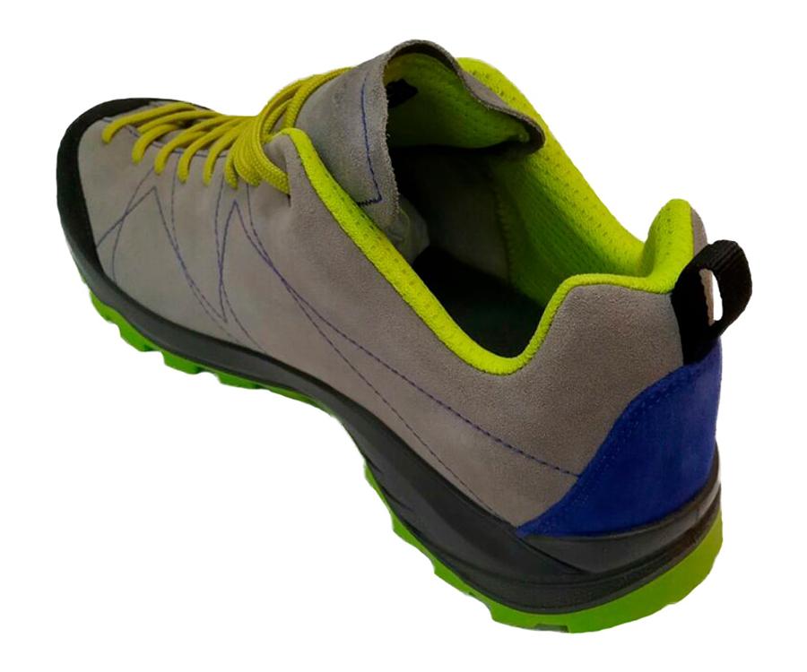 Треккинговые кроссовки Lytos Le Florians 3D21 43