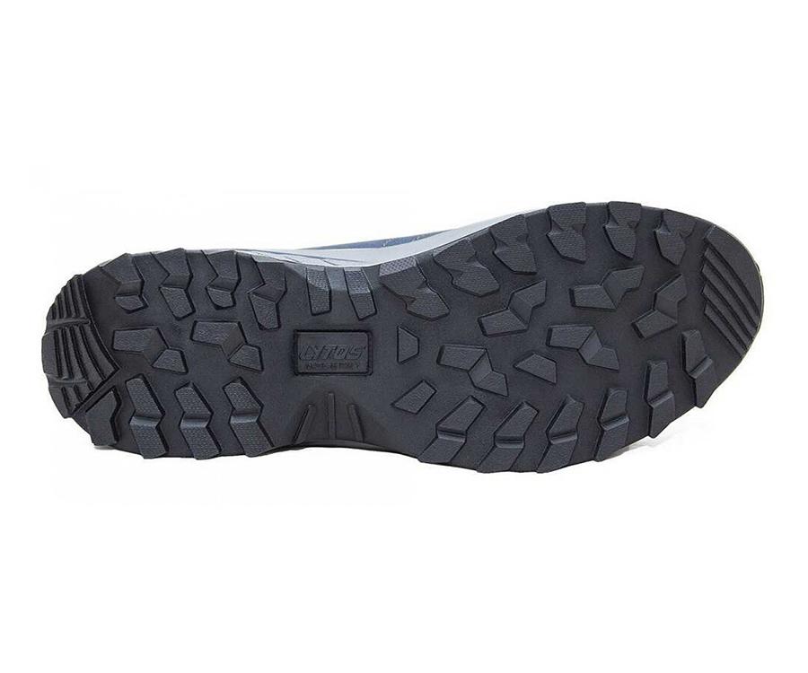 Треккинговые кроссовки Lytos Le Florians 3D1 44