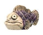 Керамическая статуэтка Keramus Рыбка
