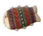 Керамическое панно Keramus Рыба настенная L