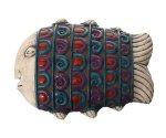 Керамическое панно Keramus Рыба настенная S