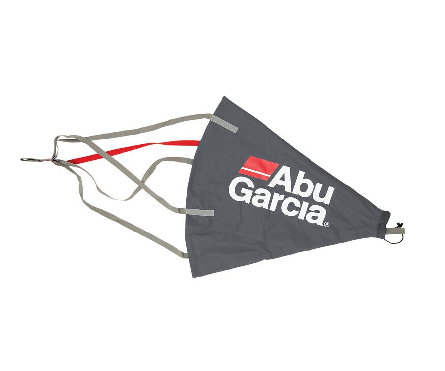 Якорь-парус Abu Garcia Beast Pro Drogue 120x120см grey