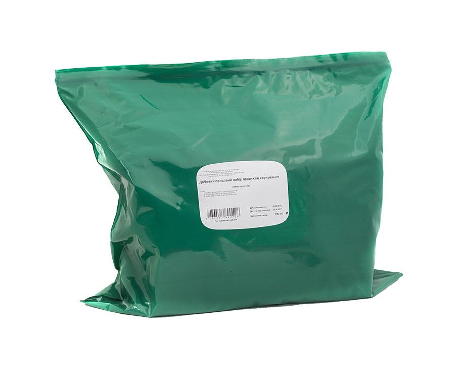 Суточный полевой набор продуктов Portion Сухпай №3
