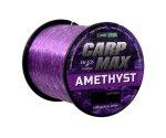Леска Carp Pro Carp Max Amethyst Line Deep Purple 1200м0.30мм