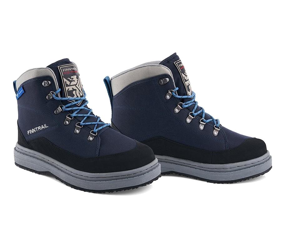 Ботинки Finntrail Boots Greenwood 9