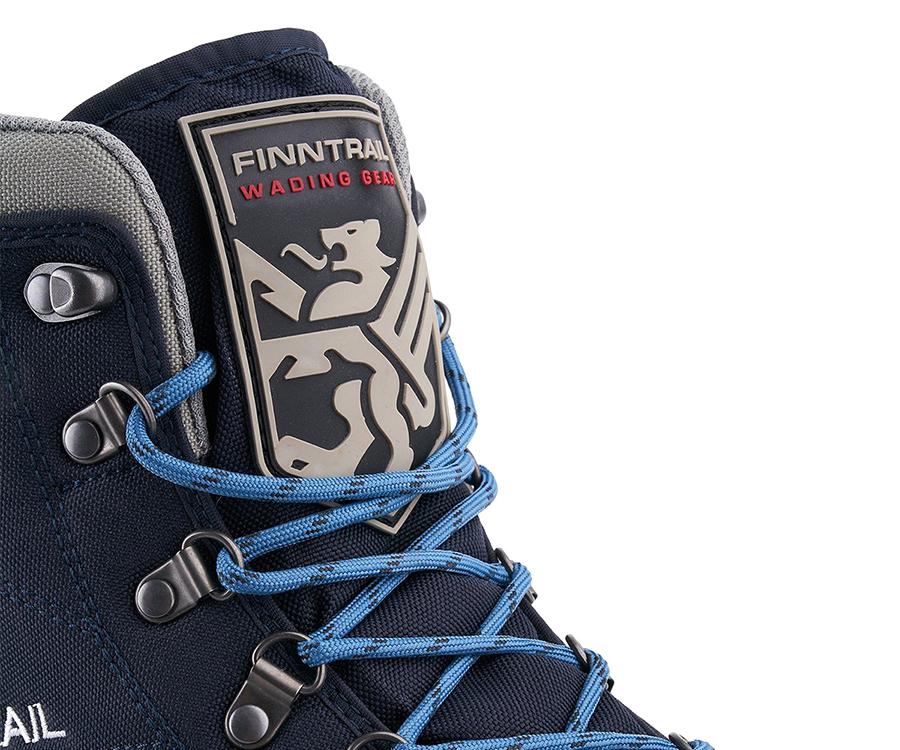 Ботинки Finntrail Boots Greenwood 10