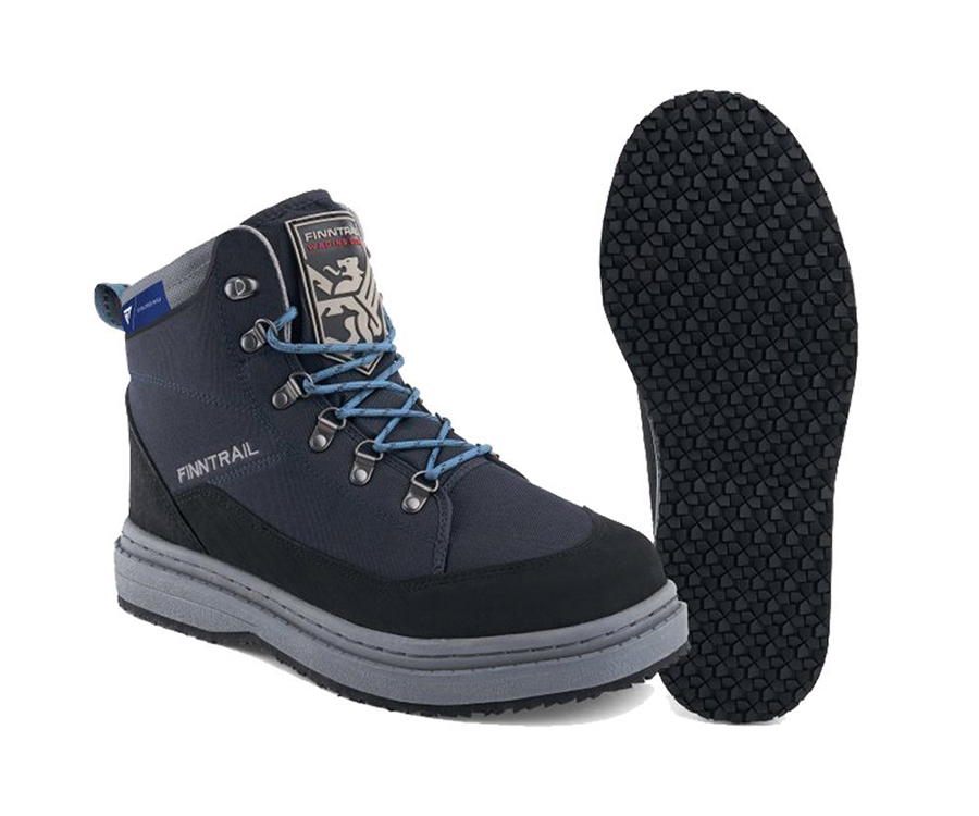 Ботинки Finntrail Boots Greenwood 12