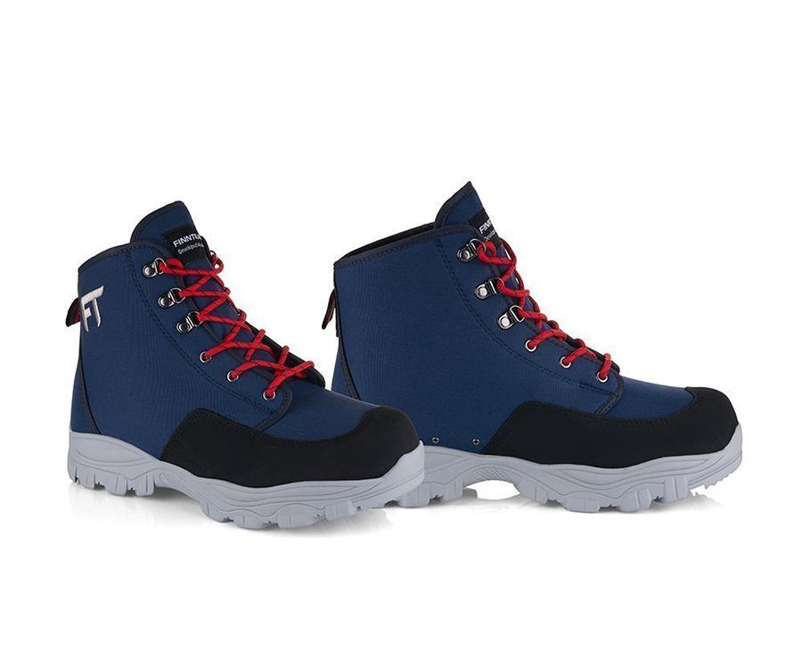 Ботинки Finntrail Boots Urban 8