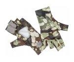 Перчатки Simms Sflex SunGlove Riparian Camo M