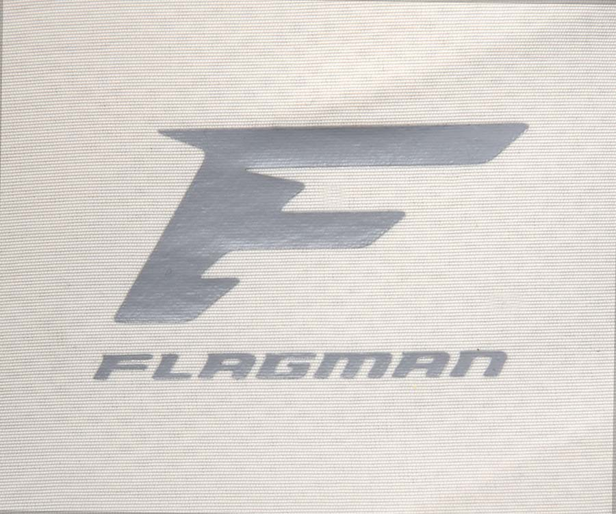 Брюки трансформеры Flagman Spinning Team Light Grey S
