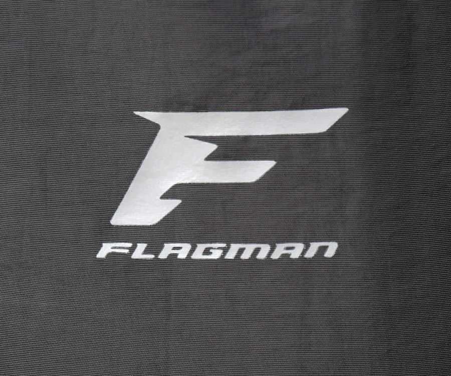 Брюки трансформеры Flagman Spinning Team Dark Grey L