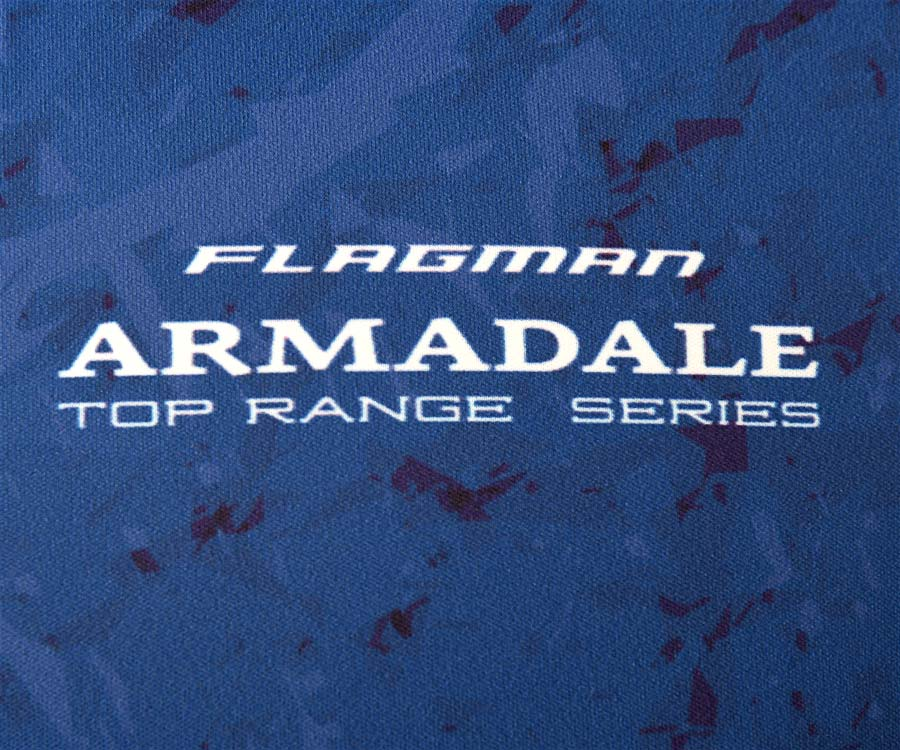 Футболка с капюшоном Flagman Armadale Solar Guard UPF50 L