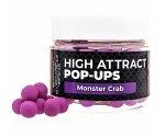 Бойлы Technocarp Pop-Up Monster Crab 8мм 25г