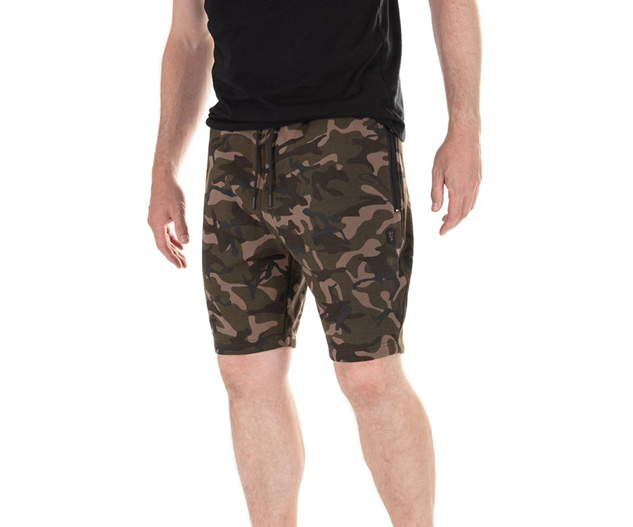 Шорты Fox Camo Jogger Shorts XXL