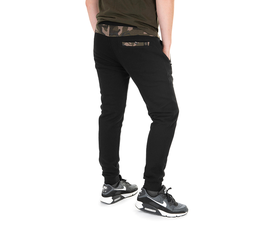 Штаны Fox Black/Camo Print Jogger XL