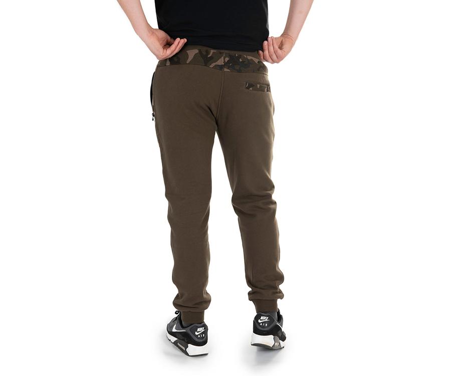 Штаны Fox Khaki/Camo Jogger XL