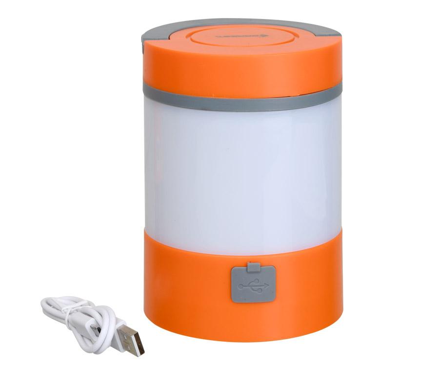 Светодиодная лампа Forrest Collapsed Mosquito Killer Lantern