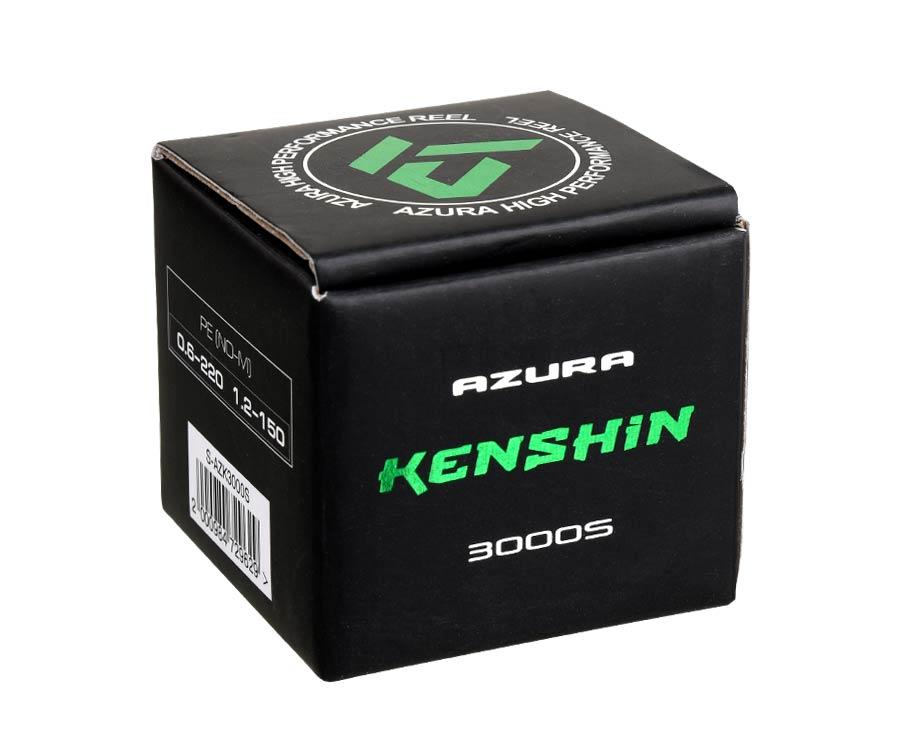 Запасная шпуля Azura Kenshin 3000S