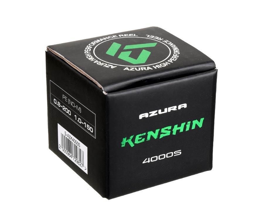 Запасная шпуля Azura Kenshin 4000S
