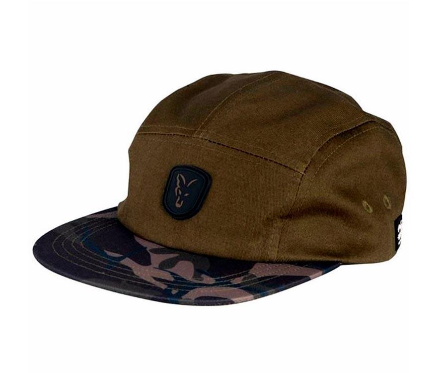 Кепка Fox Volley Cap Khaki/Camo