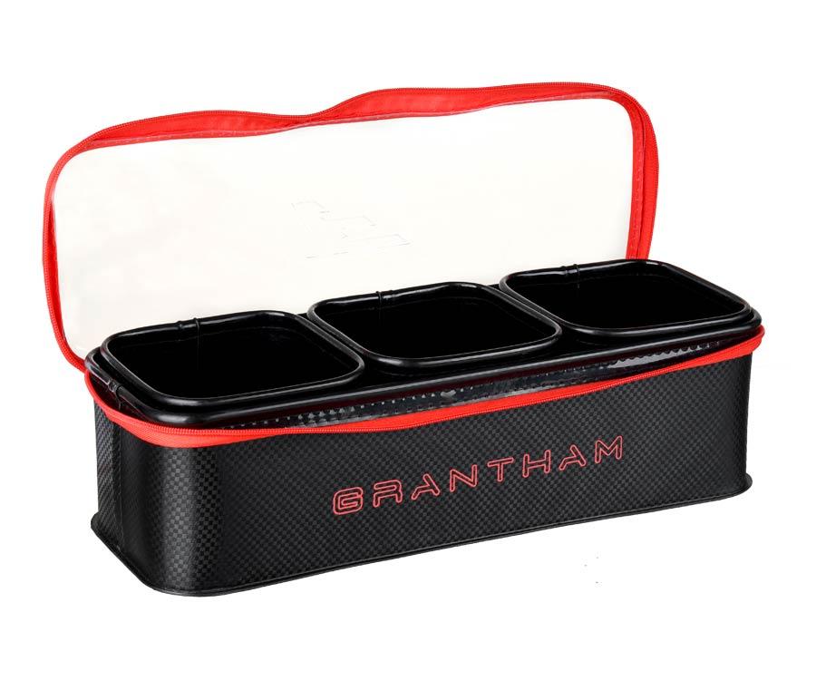 Набор емкостей Flagman Grantham Woven Eva Set 7+1
