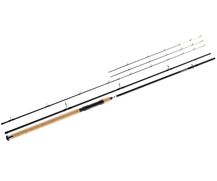 Фидерное удилище Daiwa Ninja-X Feeder 3.9м 150г