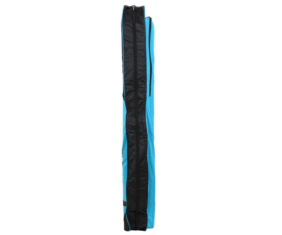 Чехол для удилищ Flagman Inspiration Hard Case 2 Rods with Pocket 1.65м